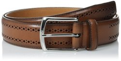 Allen Edmonds Men's Manistee Belt