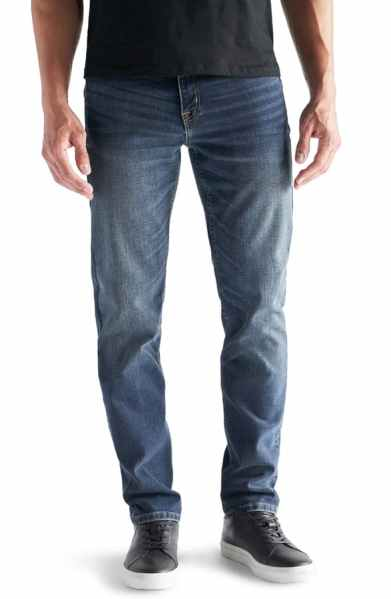 Devil-Dog Athletic Fit Performance Stretch Jeans