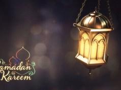 ramazan, post