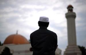 Musliman dzamija