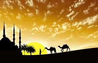 Islamski wallpapers