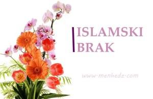 Islamski brak