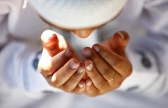 Dova, musliman dovi
