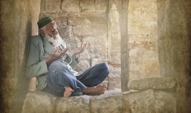 ibadet Allahu, dova