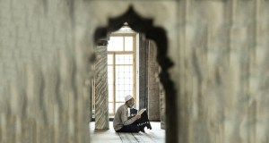 ibadet Allahu, ucenje Kurana