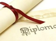 iznajmljivanje diploma