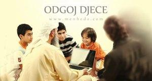 odgoj djece u islamu