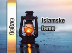 islamske fetve