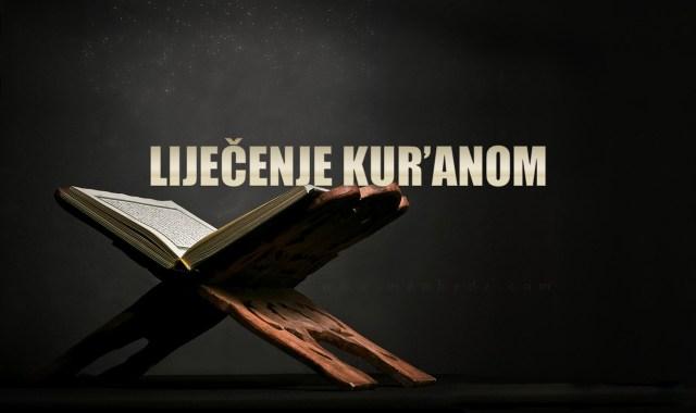 lijecenje Kuranom