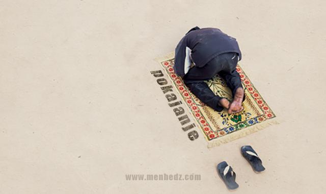 pokajanje tevba