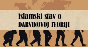 Darvinova teorija - islamski stav