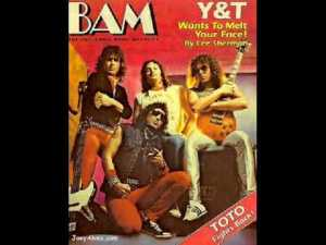 Photo of Bam Mag Cover