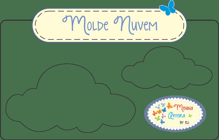 molde-nuvem