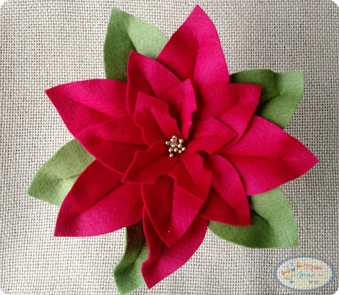 flor-de-feltro-de-natal3