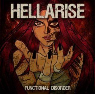 hellarise - functional disorder