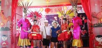 Mengenal Tradisi 'Yu Sheng' dan Atraksi 'Thousand Hands' di Pesta Imlek Turi Beach Resort Batam