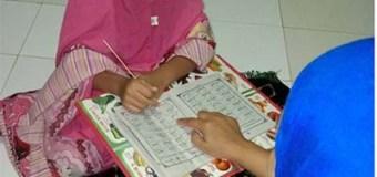 Tips Cerdas Ajarkan Puasa Ramadan pada Anak ala Mama Menix