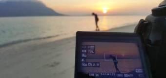 Berburu Sunset Di Ujung Utara Nusantara