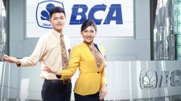 Lowongan kerja BCA
