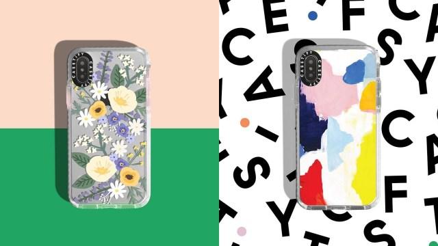 CASETiFY 全新 iPhone XS 系列保護殼