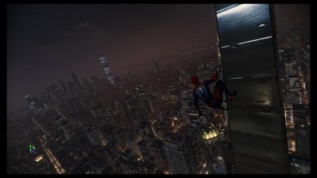 Marvel's Spider-Man 漫威蜘蛛人已賣出超過350萬套,打破了PlayStation第一方遊戲的銷售記錄,而遊戲評價、實際水平都相當優越,絕對是不能不玩的傑出作品。