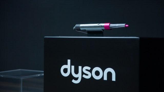 Dyson Airwrap 即將上市,定價 HK$3,980 至 HK$4,280