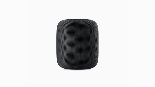 Apple HomePod 即將於 2019 年初發售,定價 HK$2,799 ,有白色及太空灰兩色