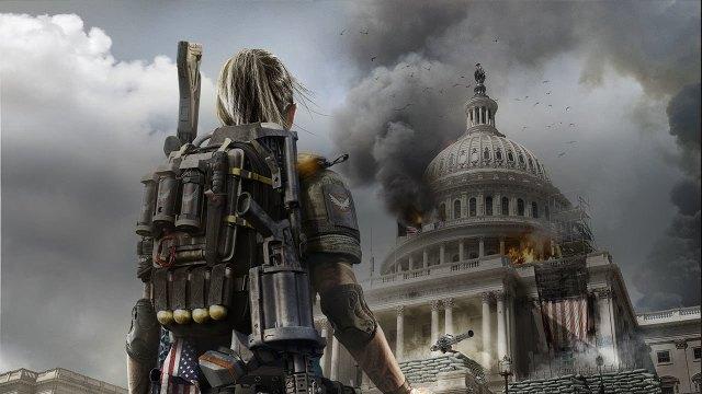 《湯姆克蘭西:全境封鎖 2》將在 2019 年 3 月 15 日於全球的 Xbox One(包括 Xbox One X)、PS4 和 Windows PC 平台推出。