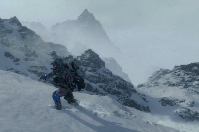 如果你真的親自玩過,對雪山的感覺必定不會少。旅途中那接近真實的孤寂及無助體驗,你不可能由圖片、影片中切身感覺到