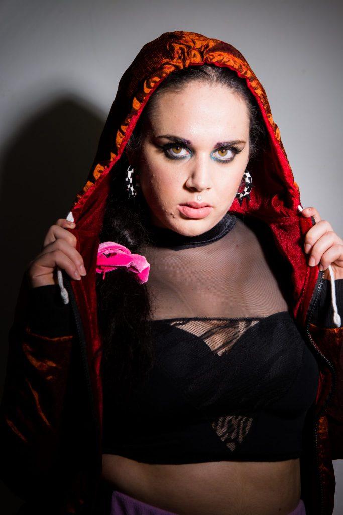 Jazz - Bellisa X Clothing Fashion Shoot