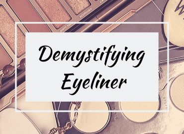 Demystifying Eyeliner Part1 Header