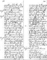 Carl Schwachheims upublicerede dagbog