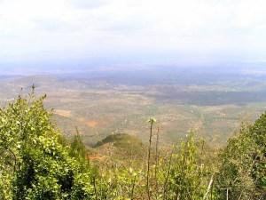 Tugen Hills, Kenya