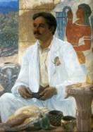 Sir Arthur Evans (1851-1941)