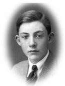 Michael Ventris (1922-56)