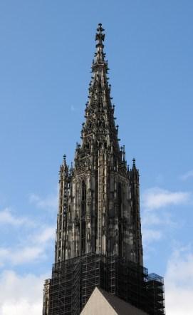 Domkirken i Ulm