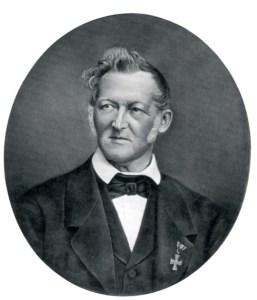 Johann K. Fuhlrott 1803-1877