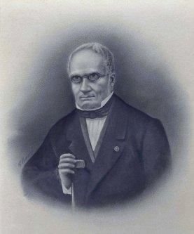 Èduoard Lartet 1801-1871