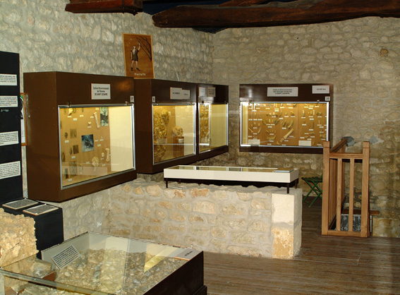 Musée des bujoliers