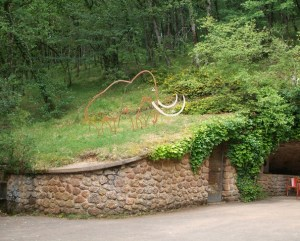 Rouffiniac-grotten