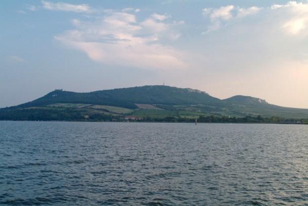 Pavlov-højderne med Dolni Vestonice