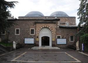 Musset for anatolske civilisationer i Ankara