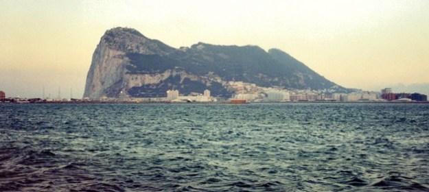 Gibraltarklippen
