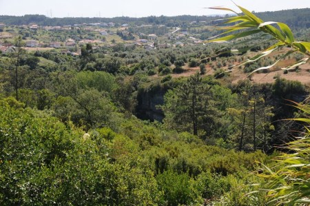 Lapedo-dalen