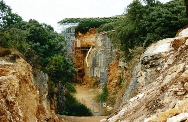 Udgravningerne ved Atapuerca