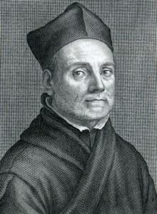 Athanasius Kircher (1602-1680)