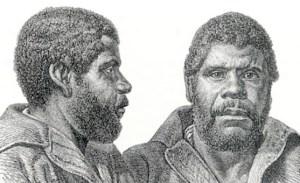 Den sidste overlevende tasmanske mand, William Lanney