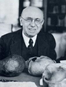Franz Weidenreich