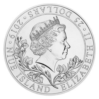 Srebro monety czeskie Mennica
