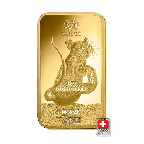 aktualny kurs złota